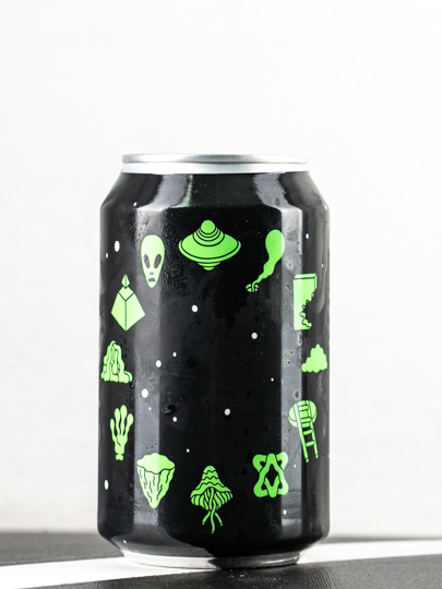 Omnipollo Zodiak 0,33l (after BBF)