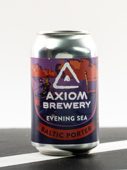 Axiom Evening See 0,33l