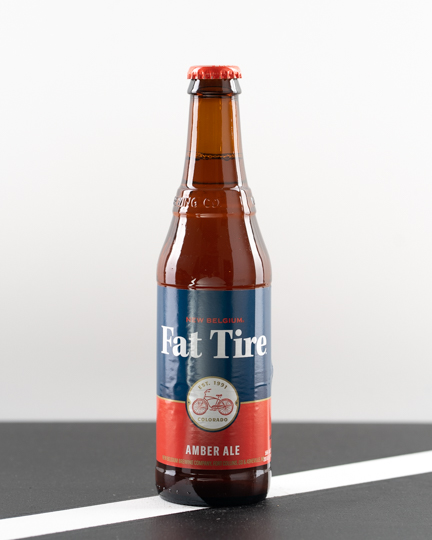 New Belgium Fat Tire 0,355l