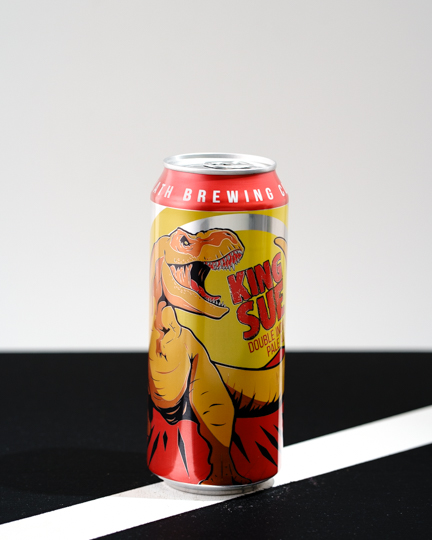 Toppling Goliath King Sue 0,473l