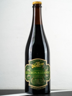 The Bruery 10 Lords a Leaping 0,75l