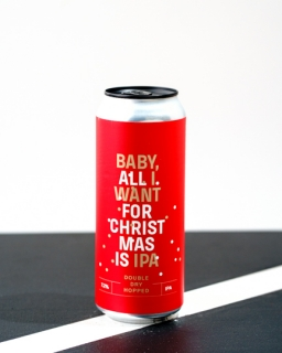 Falkon All I want for Christmas is IPA 0,5l